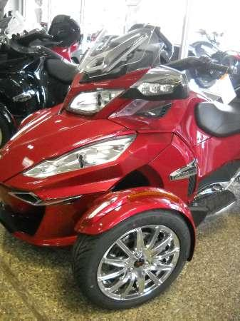 2015 can am spyder rt limited for sale in chesney shores illinois classified. Black Bedroom Furniture Sets. Home Design Ideas
