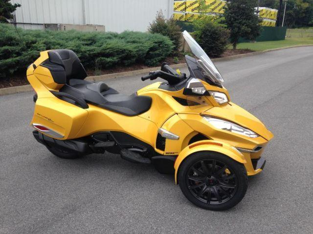 2015 can am spyder rts se6 for sale in kodak tennessee classified. Black Bedroom Furniture Sets. Home Design Ideas