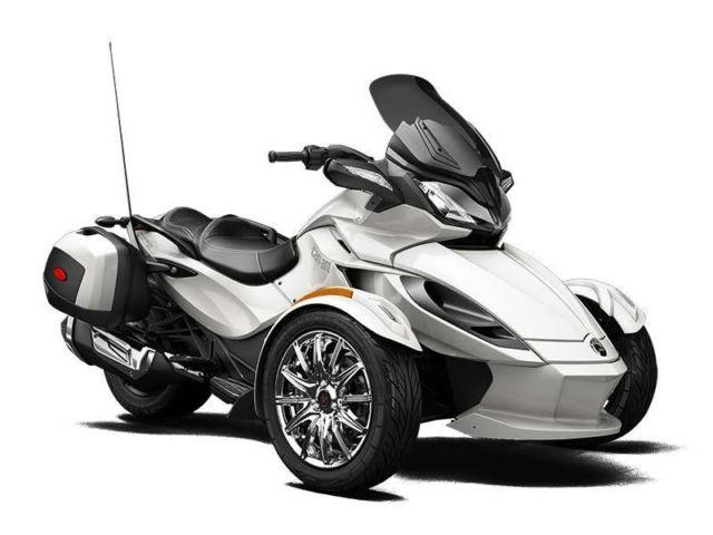 2015 can am spyder st limited for sale in whittier california classified. Black Bedroom Furniture Sets. Home Design Ideas