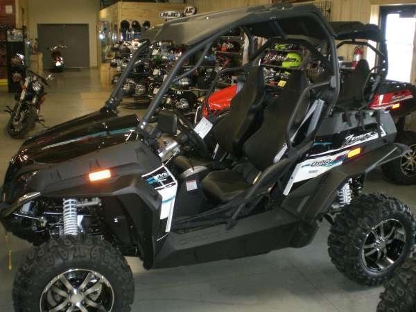 2015 Cfmoto Zforce 800ex For Sale In Sauk Rapids