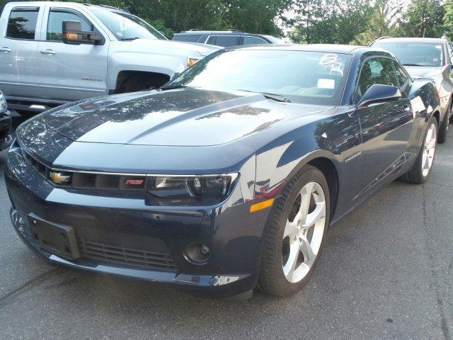 2015 chevrolet camaro lt lt 2dr coupe w 1lt for sale in nashua new hampshire classified. Black Bedroom Furniture Sets. Home Design Ideas