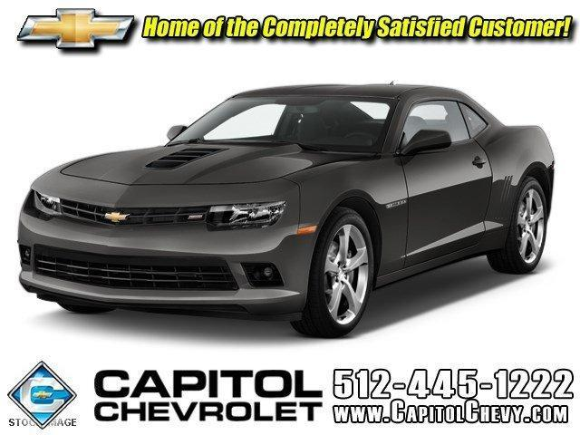 2015 chevrolet camaro ss 2dr coupe w 2ss for sale in austin texas classified. Black Bedroom Furniture Sets. Home Design Ideas