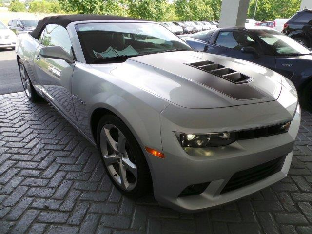 2015 chevrolet camaro ss ss 2dr convertible w 2ss for sale in madison georgia classified. Black Bedroom Furniture Sets. Home Design Ideas