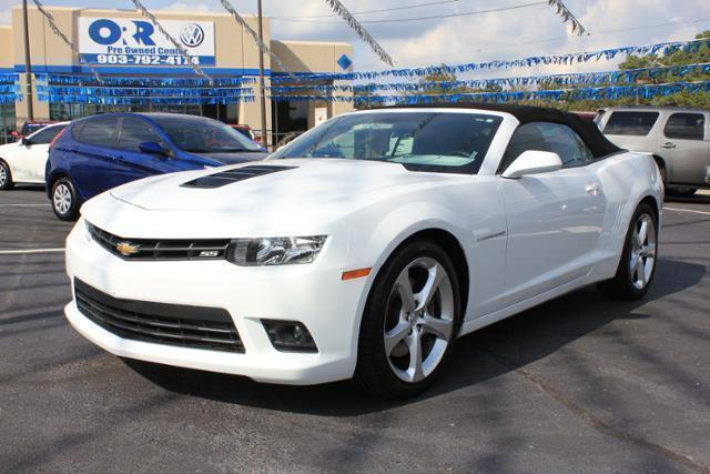 2015 chevrolet camaro ss ss 2dr convertible w 2ss for sale in russellville arkansas classified. Black Bedroom Furniture Sets. Home Design Ideas