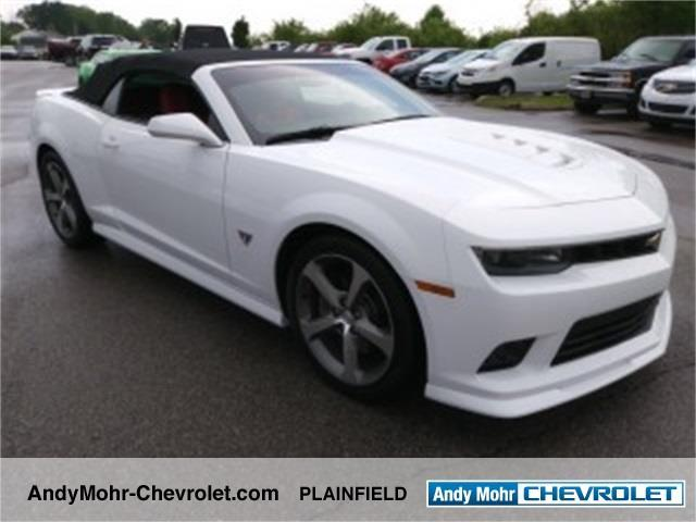 2015 chevrolet camaro ss ss 2dr convertible w 2ss for sale in cartersburg indiana classified. Black Bedroom Furniture Sets. Home Design Ideas