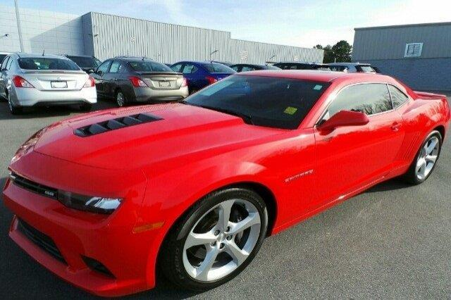 2015 chevrolet camaro ss ss 2dr coupe w 1ss for sale in rome georgia classified. Black Bedroom Furniture Sets. Home Design Ideas