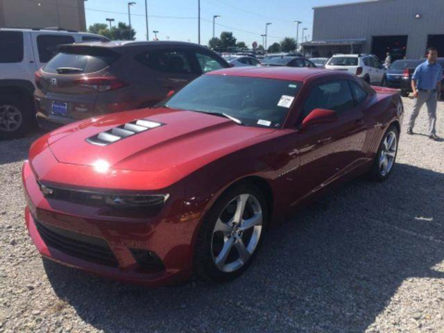 2015 chevrolet camaro ss ss 2dr coupe w 1ss for sale in broken arrow oklahoma classified. Black Bedroom Furniture Sets. Home Design Ideas