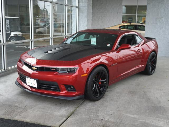 2015 chevrolet camaro ss ss 2dr coupe w 2ss for sale in newberg oregon classified. Black Bedroom Furniture Sets. Home Design Ideas