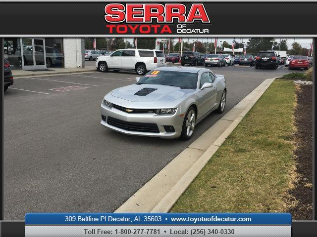 2015 chevrolet camaro ss ss 2dr coupe w 2ss for sale in decatur alabama classified. Black Bedroom Furniture Sets. Home Design Ideas
