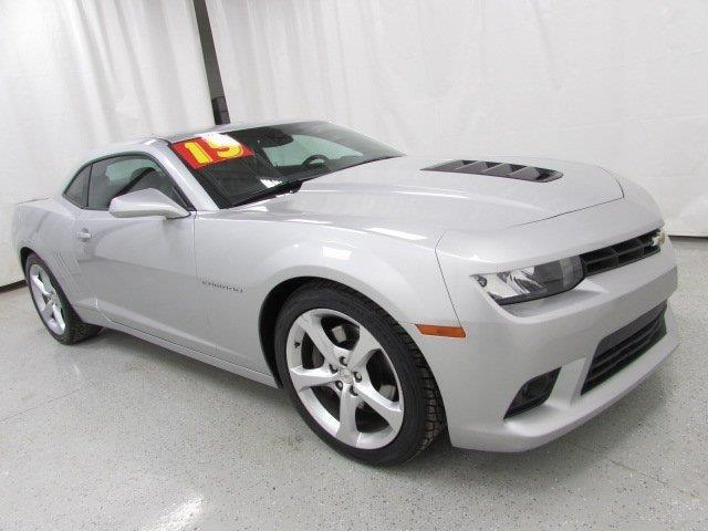 2015 chevrolet camaro ss ss 2dr coupe w 2ss for sale in brighton michigan classified. Black Bedroom Furniture Sets. Home Design Ideas
