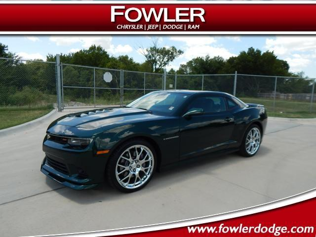 2015 chevrolet camaro ss ss 2dr coupe w 2ss for sale in oklahoma city oklahoma classified. Black Bedroom Furniture Sets. Home Design Ideas