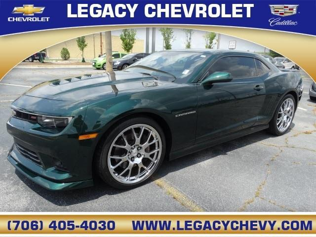 2015 chevrolet camaro ss ss 2dr coupe w 2ss for sale in columbus georgia classified. Black Bedroom Furniture Sets. Home Design Ideas