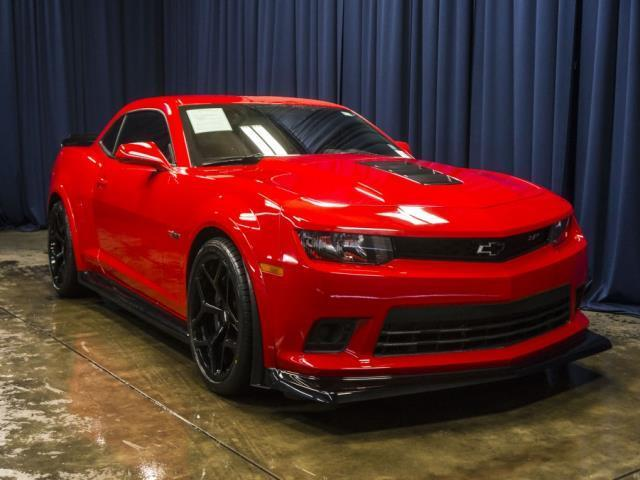 2015 chevrolet camaro z28 z28 2dr coupe for sale in edgewood washington classified. Black Bedroom Furniture Sets. Home Design Ideas