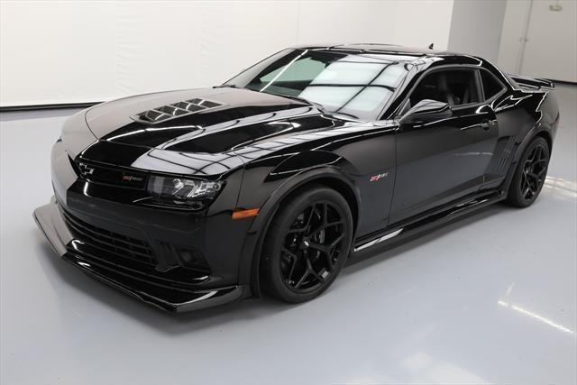 2015 chevrolet camaro z28 z28 2dr coupe for sale in houston texas classified. Black Bedroom Furniture Sets. Home Design Ideas