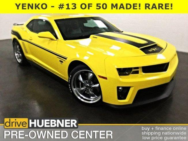 2015 Zl1 For Sale >> 2015 Chevrolet Camaro Zl1 Coupe For Sale In Carrollton Ohio