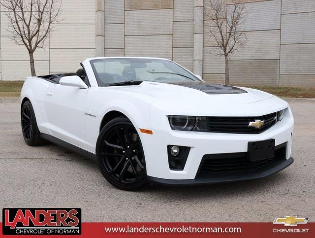 2015 chevrolet camaro zl1 zl1 2dr convertible for sale in norman oklahoma classified. Black Bedroom Furniture Sets. Home Design Ideas