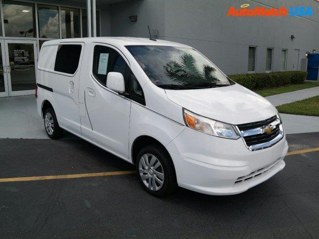 2015 chevrolet city express cargo lt lt 4dr cargo mini van for sale in fort myers florida. Black Bedroom Furniture Sets. Home Design Ideas