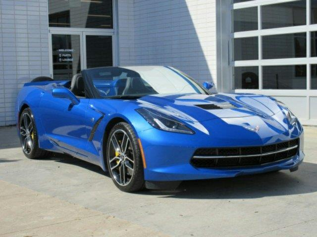 2015 chevrolet corvette stingray z51 stingray z51 2dr convertible w 2lt for sale in meskegon. Black Bedroom Furniture Sets. Home Design Ideas