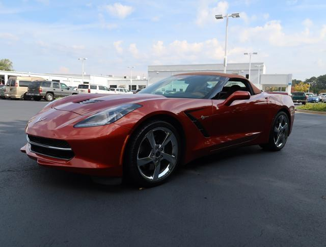 2015 chevrolet corvette stingray z51 stingray z51 2dr convertible w 3lt for sale in acworth. Black Bedroom Furniture Sets. Home Design Ideas