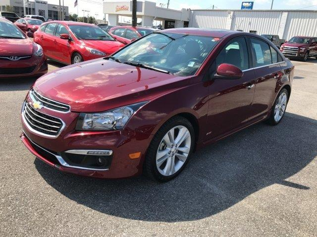 2015 chevrolet cruze ltz auto ltz auto 4dr sedan w 1sj for sale in pensacola florida classified. Black Bedroom Furniture Sets. Home Design Ideas