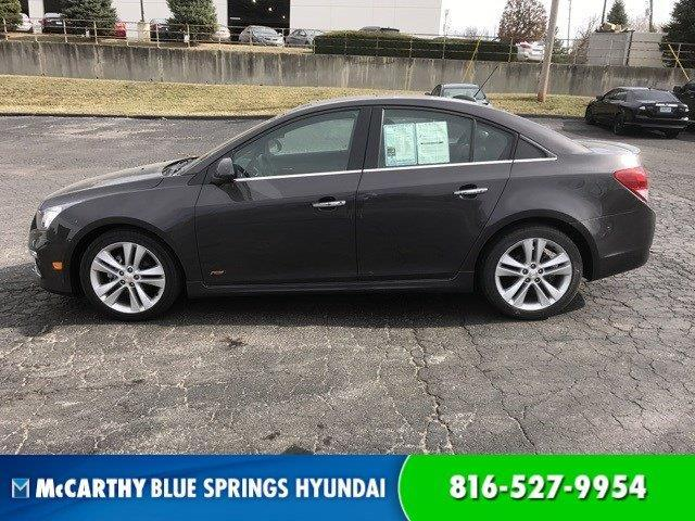 2015 Chevy Cruze Cars Trucks By Owner Vehicle Autos Post