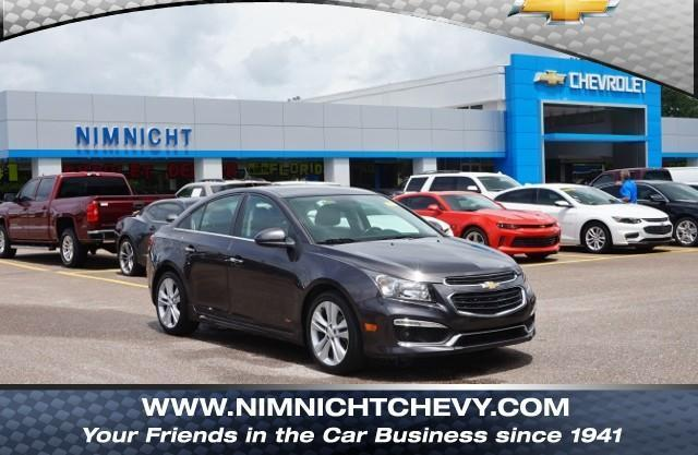 2015 chevrolet cruze ltz auto ltz auto 4dr sedan w 1sj for sale in jacksonville florida. Black Bedroom Furniture Sets. Home Design Ideas