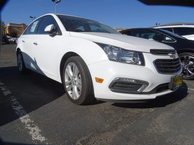 2015 chevrolet cruze ltz auto ltz auto 4dr sedan w 1sj for sale in carson city nevada. Black Bedroom Furniture Sets. Home Design Ideas