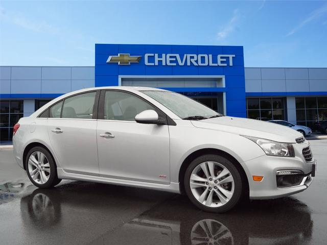 2015 chevrolet cruze ltz auto ltz auto 4dr sedan w 1sj for sale in fort walton beach florida. Black Bedroom Furniture Sets. Home Design Ideas
