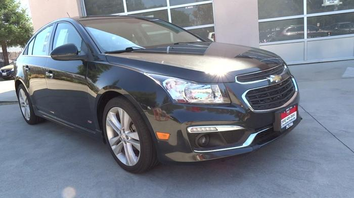 2015 chevrolet cruze ltz auto ltz auto 4dr sedan w 1sj for sale in fresno california classified. Black Bedroom Furniture Sets. Home Design Ideas