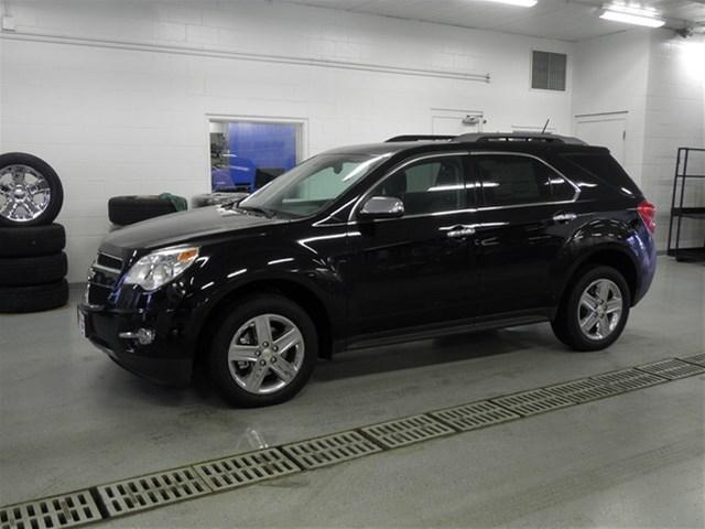 2015 chevrolet equinox awd ltz 4dr suv for sale in otsego. Black Bedroom Furniture Sets. Home Design Ideas