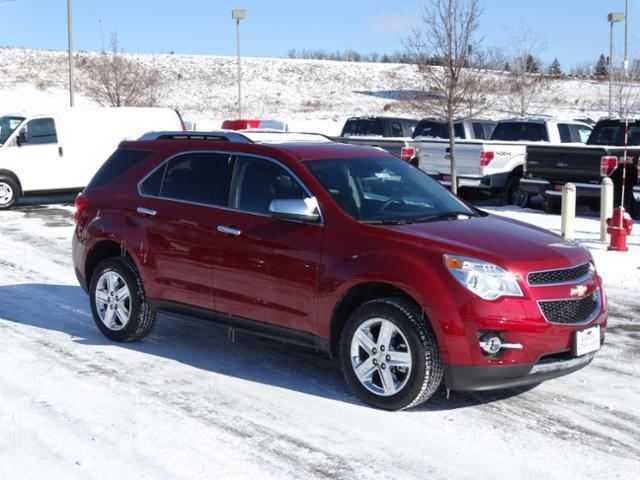 2015 chevrolet equinox awd ltz 4dr suv for sale in eden. Black Bedroom Furniture Sets. Home Design Ideas