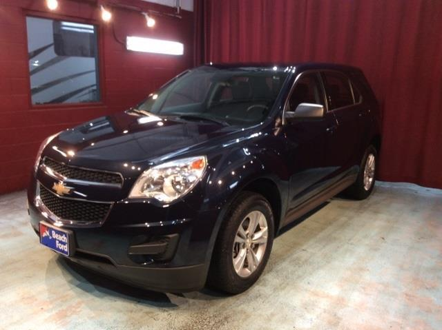 2015 chevrolet equinox ls ls 4dr suv for sale in virginia. Black Bedroom Furniture Sets. Home Design Ideas