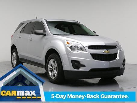 2015 chevrolet equinox ls ls 4dr suv for sale in hialeah. Black Bedroom Furniture Sets. Home Design Ideas
