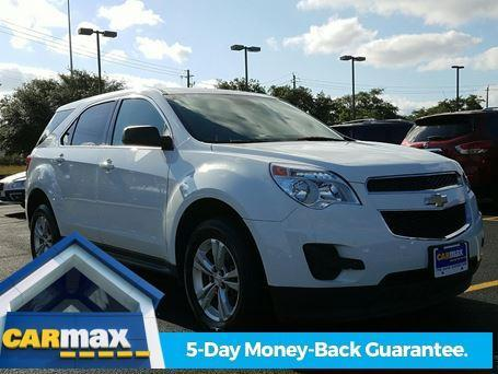 2015 chevrolet equinox ls ls 4dr suv for sale in houston. Black Bedroom Furniture Sets. Home Design Ideas