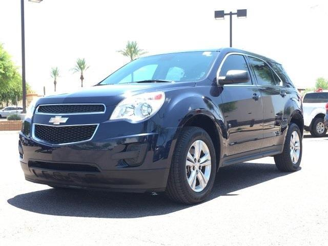 2015 chevrolet equinox ls ls 4dr suv for sale in. Black Bedroom Furniture Sets. Home Design Ideas