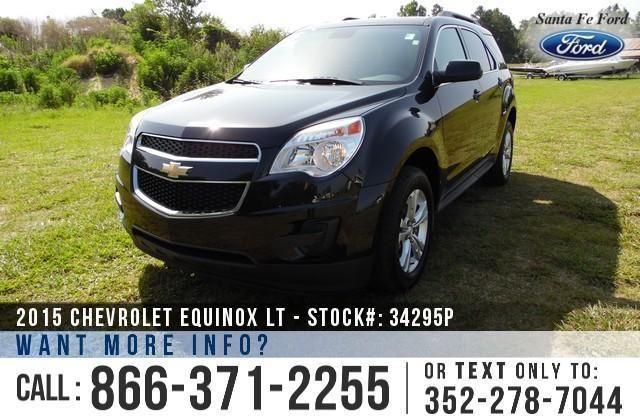 2015 Chevrolet Equinox LT - 16K Miles - Financing