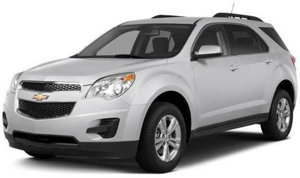 2015 chevy equinox owners manual