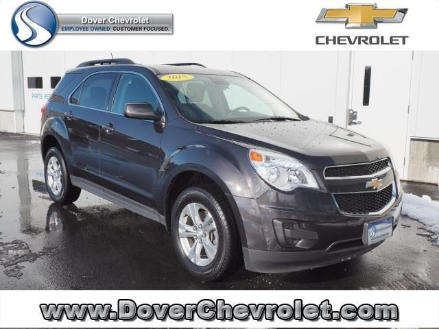 2015 chevrolet equinox lt awd lt 4dr suv w 1lt for sale in dover new hampshire classified. Black Bedroom Furniture Sets. Home Design Ideas