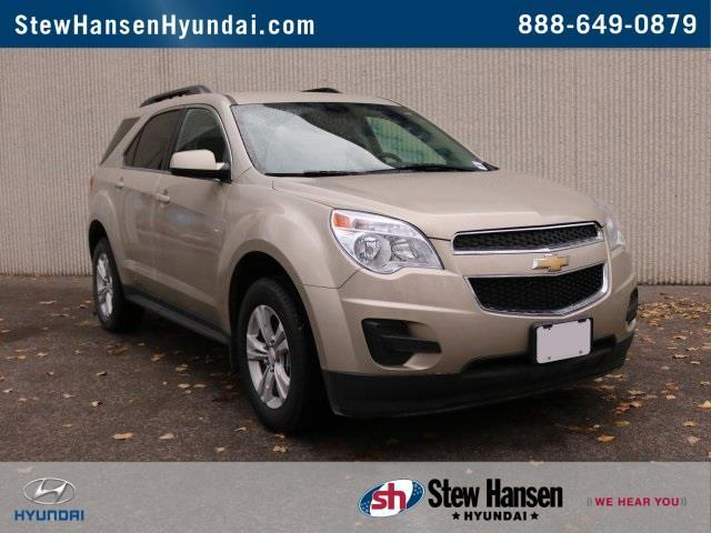 2015 Chevrolet Equinox LT LT 4dr SUV w/1LT for Sale in Des ...