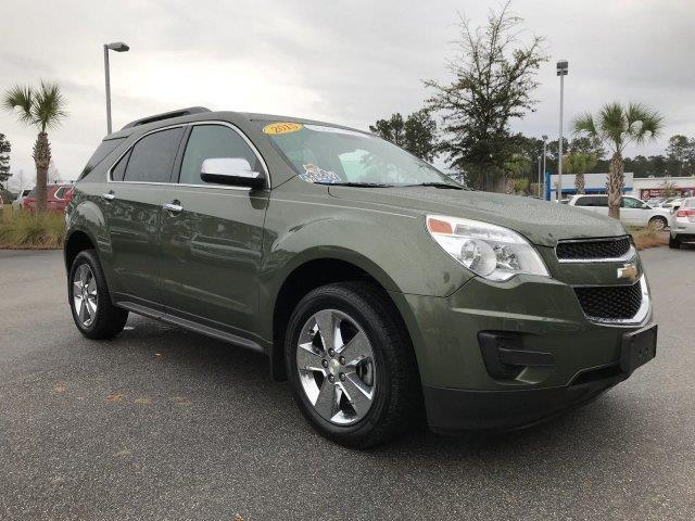 2015 chevrolet equinox lt lt 4dr suv w 1lt for sale in bluffton south carolina classified. Black Bedroom Furniture Sets. Home Design Ideas