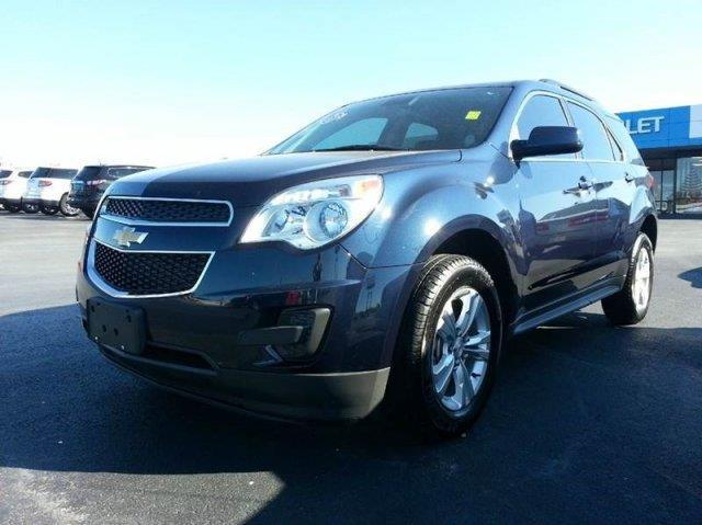 2015 chevrolet equinox lt lt 4dr suv w 1lt for sale in eastland texas classified. Black Bedroom Furniture Sets. Home Design Ideas