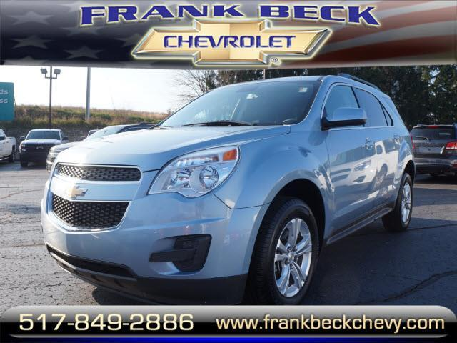 2015 chevrolet equinox lt lt 4dr suv w 1lt for sale in hillsdale michigan classified. Black Bedroom Furniture Sets. Home Design Ideas