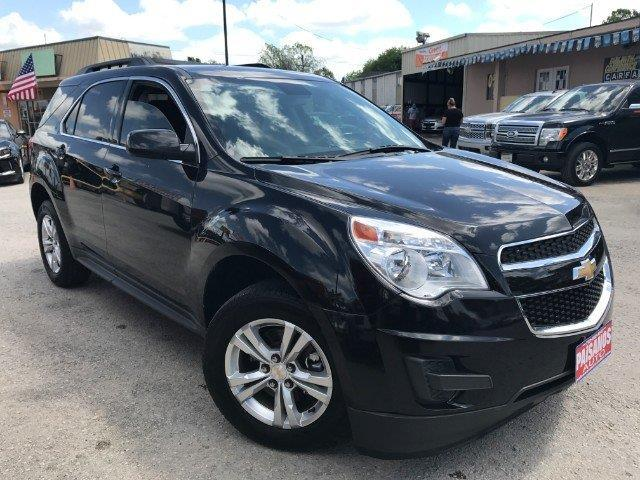 2015 Chevrolet Equinox LT LT 4dr SUV w/1LT for Sale in Houston, Texas ...