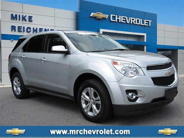 2015 chevrolet equinox lt lt 4dr suv w 2lt for sale in bluffton south carolina classified. Black Bedroom Furniture Sets. Home Design Ideas