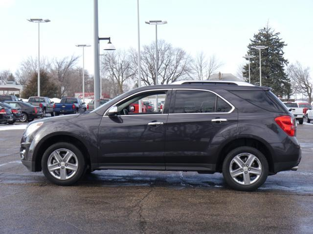 2015 chevrolet equinox ltz awd ltz 4dr suv for sale in delano minnesota classified. Black Bedroom Furniture Sets. Home Design Ideas