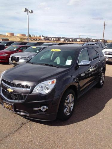 Connect Bluetooth With Chevy Equinox 2015 | Autos Post