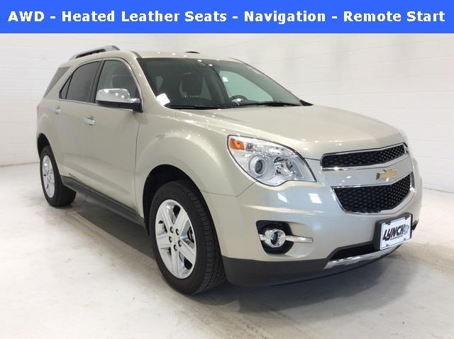 2015 chevrolet equinox ltz awd ltz 4dr suv 2015. Black Bedroom Furniture Sets. Home Design Ideas