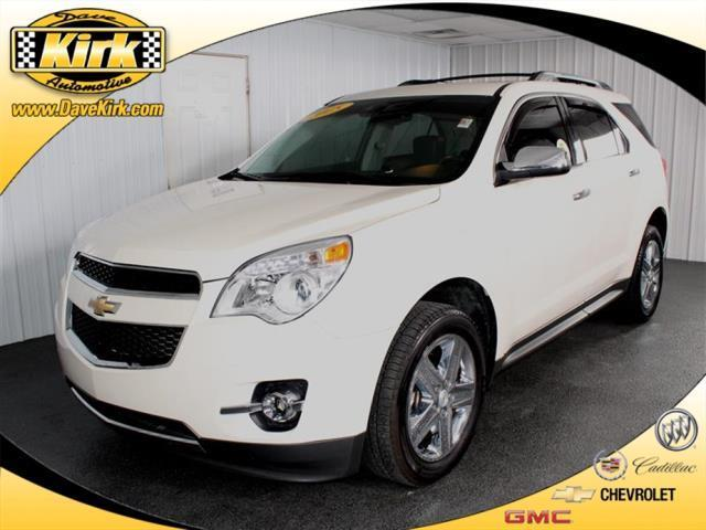 2015 chevrolet equinox ltz ltz 4dr suv for sale in fairfield tennessee classified. Black Bedroom Furniture Sets. Home Design Ideas