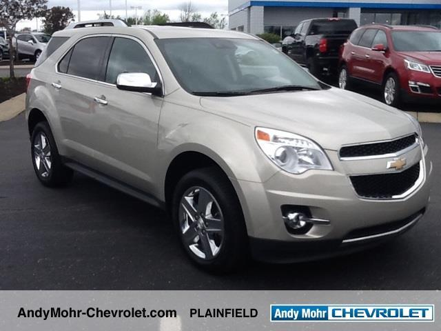 2015 chevrolet equinox ltz ltz 4dr suv for sale in cartersburg indiana classified. Black Bedroom Furniture Sets. Home Design Ideas