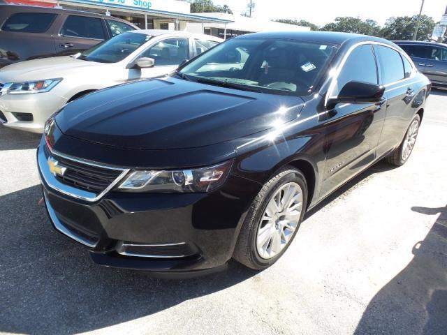 2015 Chevrolet Impala Ls Fleet Ls Fleet 4dr Sedan For Sale